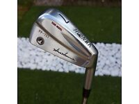 Hiro Honma PP-737 Tour Model 1986 Golf Club (Made in Japan)