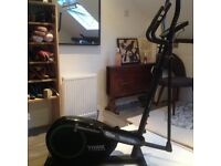 York fitness cross trainer active 110