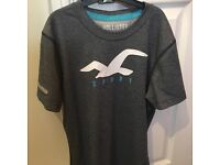 BOYS HOLLISTER T-SHIRT