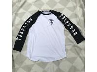 Trapstar top size small