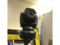 Top of the range CCTV Broadcast PTZ Camera
