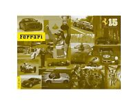 Ferrari Official Yearbook 2011