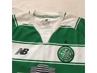 Celtic top