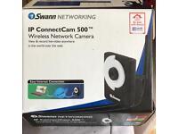 Swann wireless camera