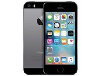 Apple iPhone 5s - 16GB - Space Grey (Unlocked) Smartphone