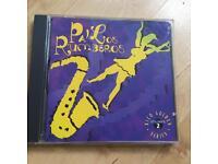 Pa' Los Rumberos CD – Rico Golden Vol 2 South American Salsa Guaguancó Charanga