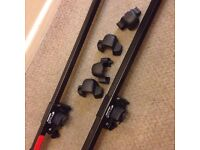 Halfords Roof Rack 1054 for £25 Open to Offers
