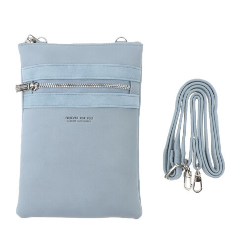 Small Crossbody Bag Cell Phone Purse Wallet Handbag Shoulder