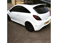 Vauxhall Corsa VXR ARCTIC EDITION number 410 of 500