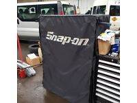 40 inch snapon tool box cover