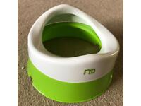 Children's Travel potty and toilet seat