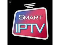 Premium IPTV and Vod service