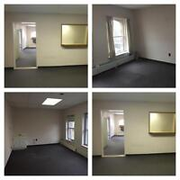 **PRIME OFFICE SPACE ON KING STREET**