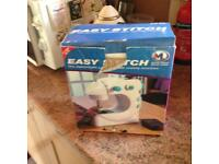 Easy Stitch sewing machine