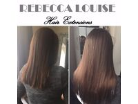 Hair Extensions Nottingham