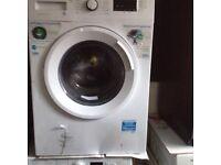 Beko Washing Machine...Ex display free delivery