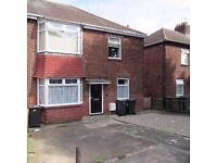 2 Bedroom Ground Floor Flat, Wallsend Road, Wallsend, NE29 7AE