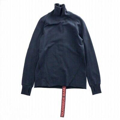 ABASI ROSBOROUGH 18 AW ARC TURTLENECK Turtleneck sweatshirt  144637845 Unused