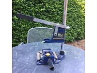 Power Craft 6500 Drill Stand