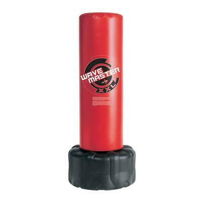 Century XXL Wavemaster Freestanding Punch Bag Red
