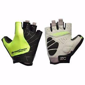 Cycling Gloves Men Women Half Finger For bicycle Bike Glove