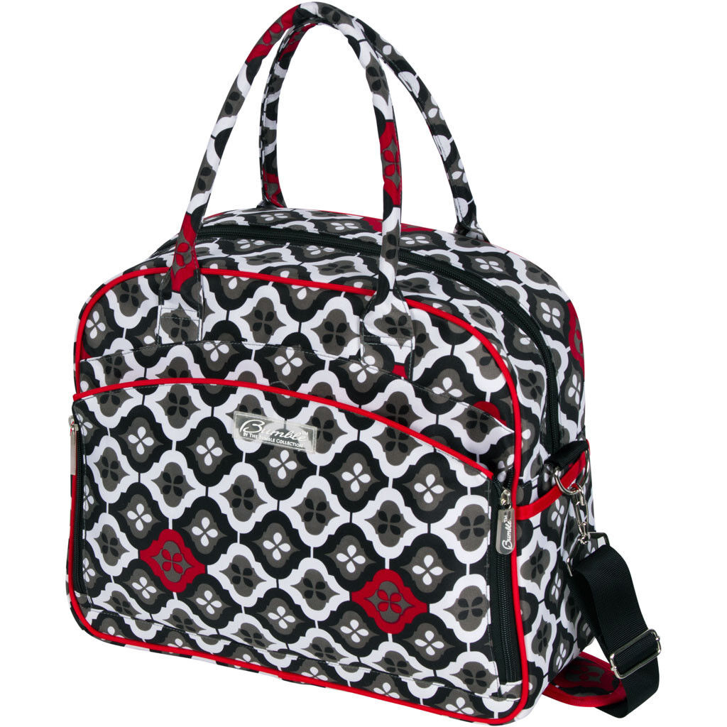 Dana Daytripper BABY CHANGING BAG NEW BUMBLE Collection RRP £68