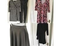Maternity outfits size 14