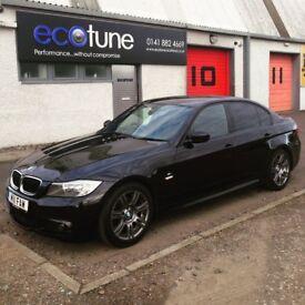 BMW 318d M Sport Diesel Automatic Quick Sale not 320d, 330d, 520d, 530d, 120d or s-line