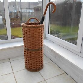 Walking Stick Basket