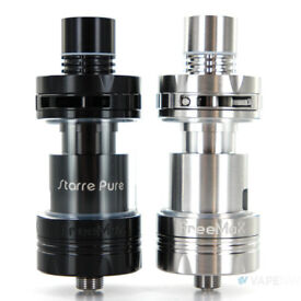 Wismec RX200 and Freemax Starre Pure- Vaping package