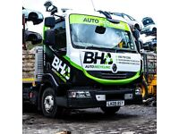 BHA Breakdown Recovery Oldham Manchester