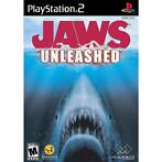 Jaws Unleashed (PS2) Morgen in huis! - iDeal!