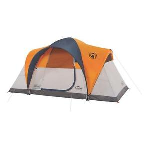 Coleman 6-person FastPitch Tent