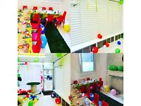Kids Party Venue Hire in SW15 Venue Food and Decorations All inclusive for £150 2 hour hire 15 kids
