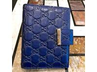 Gucci Diary/Agenda - Unused. Guccissima Leather- Cost £380 in 2016.