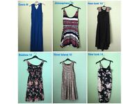 Ladies clothes for sale - £8 per item or any 2 for £12