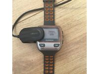 Garmin Forerunner 310 GXT . As New and boxed. used once