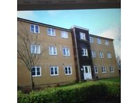 LOVELY 2 BEDROOM FLAT (FILTON)