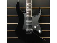 Ibanez RG350 EXZ Electric Guitar Indonesia 2010