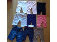 0-3 month old girls clothes