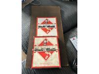 Vintage 1940's War Era Monopoly Board Game
