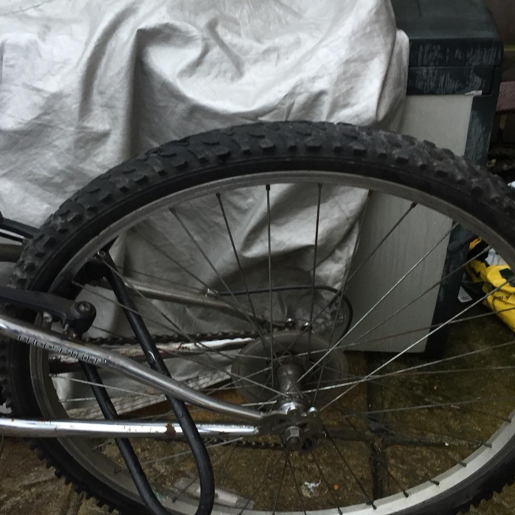 """Women's Advenger Free Spirit 26"""" Mountain Bike"""