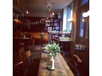 Experienced Bar Supervisor position at The Old Ship Hackney