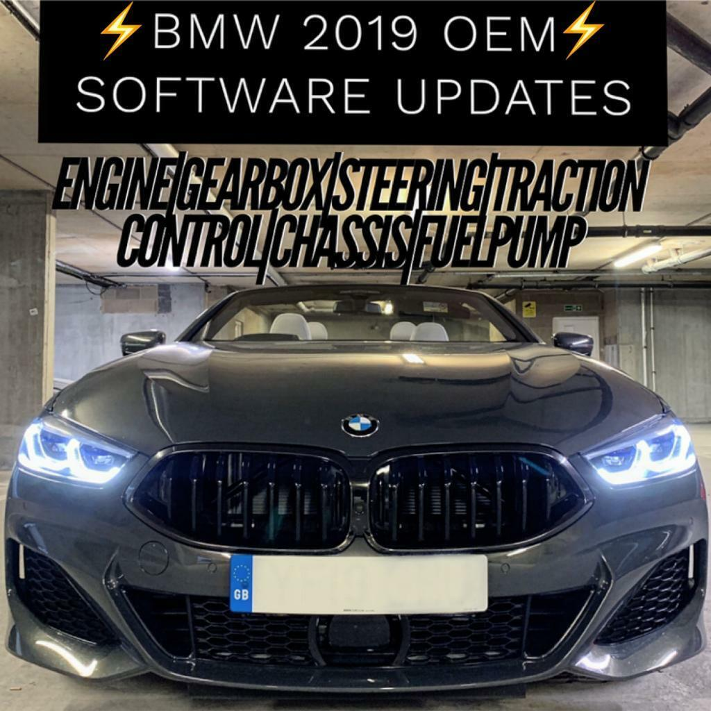 BMW Coding, Software Updates, Enhance Bluetooth, 2019 Sat Nav Updates,  Apple Play, GTS Flash | in Stratford, London | Gumtree