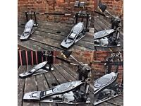 Mapex Janus Ergo double kick pedal