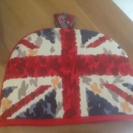 New tea cosy from M&S