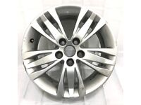 GENUINE FORD 16 inch ALLOY WHEEL, 2 AVAILABLE