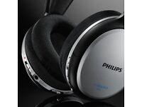philips wirelesses headphones