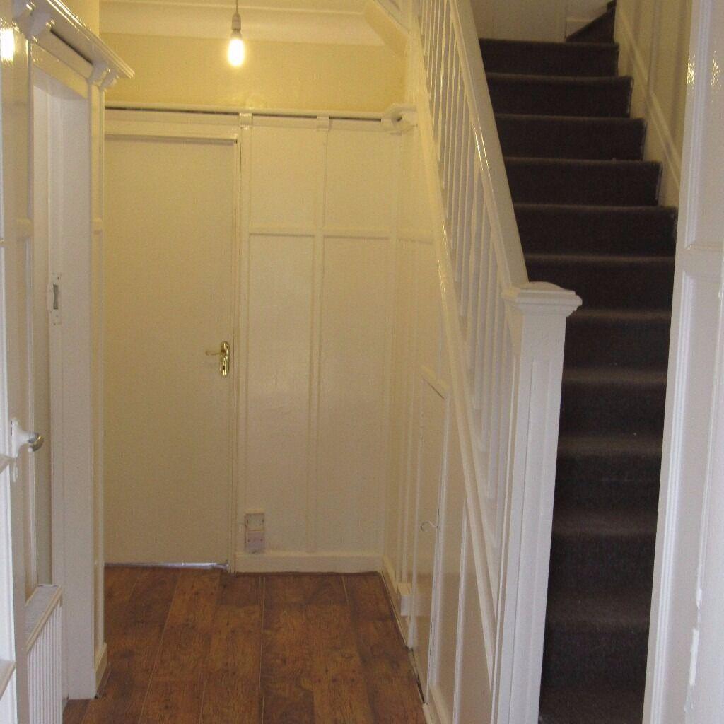 Room Only, House Share, Powburn Gardens, Fenham, NE4 5NS