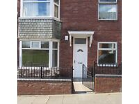 2 Bedroom lower Flat, Strathmore Crescent, Benwell, Newcastle Upon Tyne,NE4 8UB